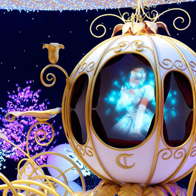 Un Noël de Princesses - Cendrillon